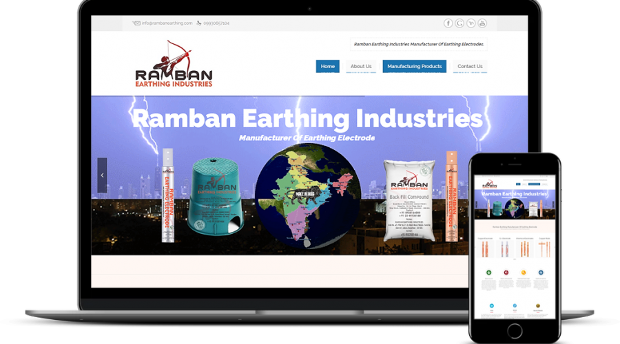 Ramban Earthing Industries