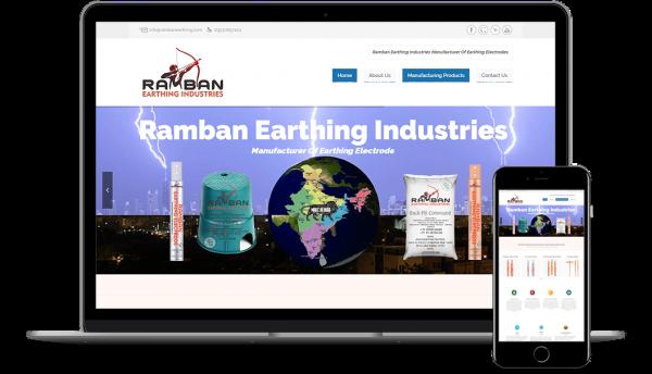 Ramban Earthing Industries