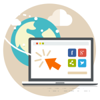 corporate-and-business-website-icon